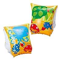 Intex 58652 - Braccioli Fun Fish, 23 x 15 cm
