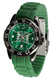 New Linkswalker Mens Hawaii Warriors Fantomsport Ac Anochrome Watch For Sale