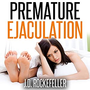 Premature Ejaculation Audiobook