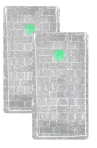 Brite Strike APALS AIR AA Green 2 Adhesive