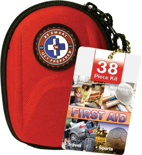 Medique 40038 Pocket First Aid Kit  38 Piece