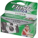 Fuji X-TRA800 QuickSnap Superia ISO 800 Single Use Camera with Flash - 27 Exposure