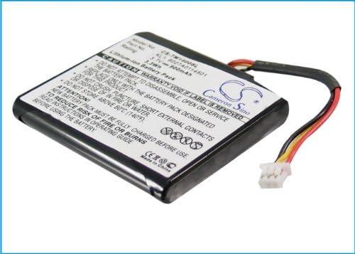 Battery for TomTom 4EN52 Li-ion 900mAh 3.7V