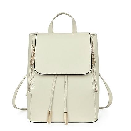 Small Daypack Casual Waterproof Backpack for Women Girls ba2ca0ed3dbea