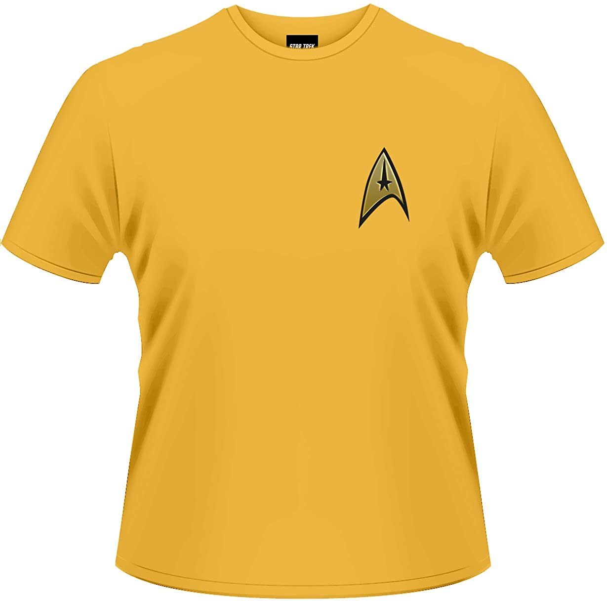 Playlogic International(World) Star Trek Command, Camiseta para ...
