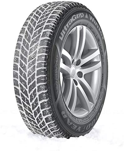 Goodyear Ultra Grip Performance SUV G1 215//70 R16 104H Winterreifen ID198119