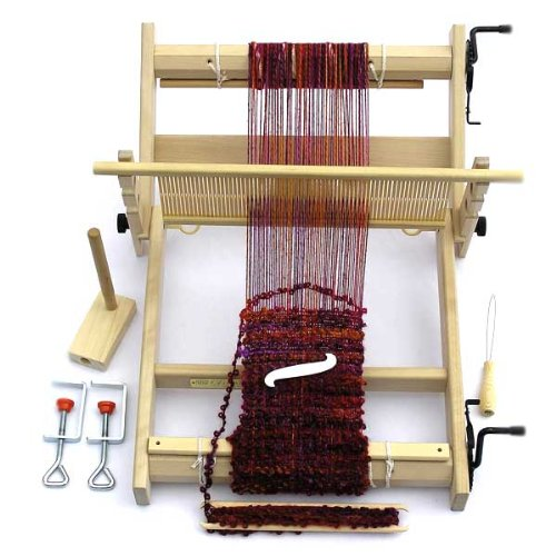 Glimakra Emilia, Folding RH Loom, 18'' by Glimakra (Image #1)