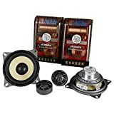 DLS UP4 Ultimate Series 2-Way 160W Component Speaker System (Pair)
