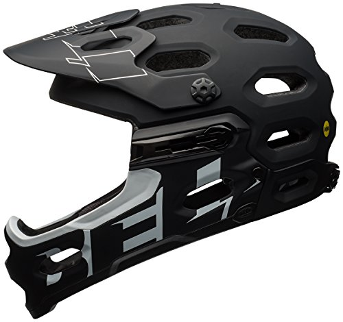 Bell Super 3R MIPS Cycling Helmet