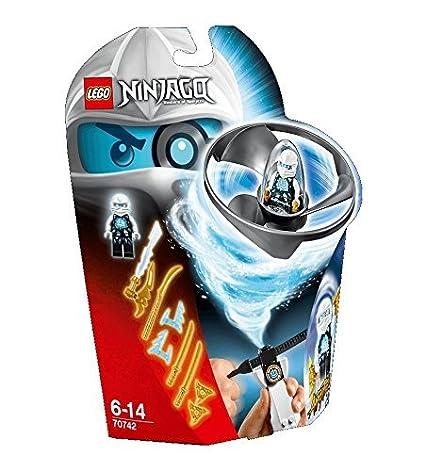 Amazon.com: LEGO (LEGO) Ninja Go air surgery flyer Zen ...