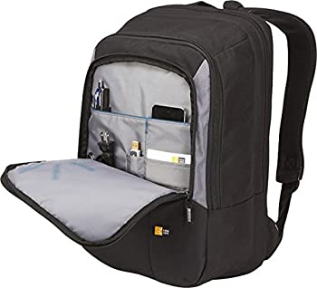Case Logic Vnb-217black Value 17-inch Laptop Backpack (Black) 3