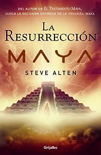 La resurrección Maya (Domain Trilogy) (Spanish Edition)