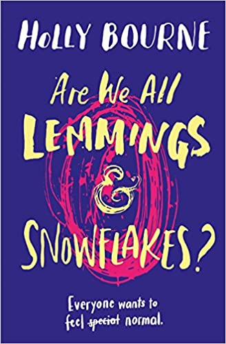 Image result for are we all lemmings and snowflakes