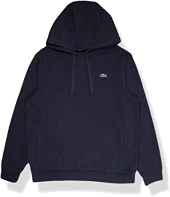 Lacoste Men's Hooded Pullover