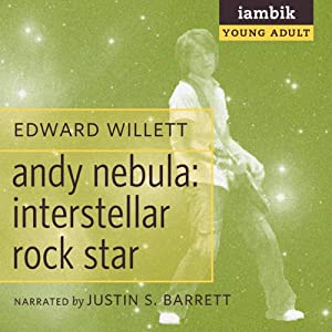 Andy Nebula Audiobook