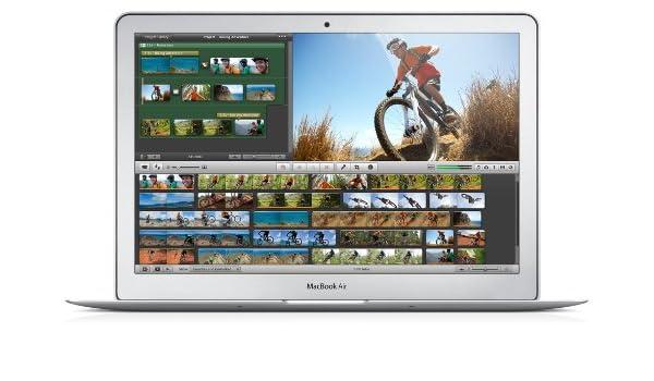 Apple MacBook Air Core i5-4250U Dual-Core 1. 3GHz 8GB 128GB SSD 13. 3