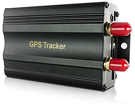 Amazon.com: wickedhd gps-103 a Tracking Drive Vehículo Car ...