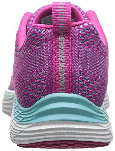 Valeris Skechers Para Zapatillas Rosa Mujer rose rr67qwn5d