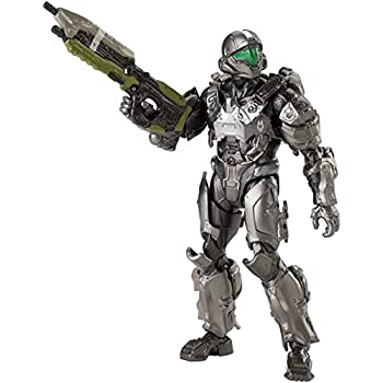 Amazon.com: Halo UNSC Spartan Buck cifra, 6