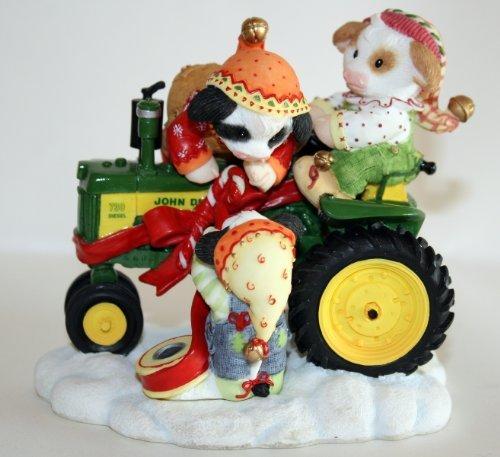 Mary's Moo Moos John Deere Ho Ho Holy Cow 104199