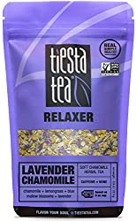 Image of the product Tiesta Tea Lavender that is listed on the catalogue brand of Tiesta Tea.