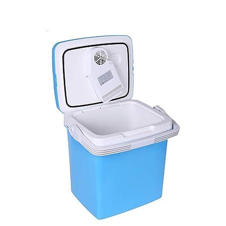 MSG ZY Mini Nevera 26L / Refrigerador Compacto, Mini Refrigerador ...