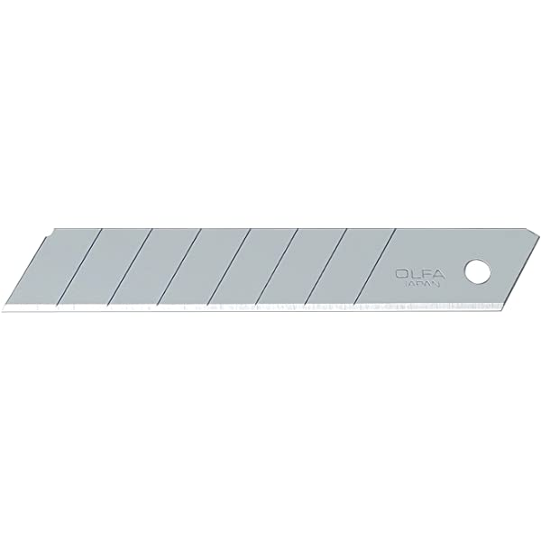 Quilting OLFA LBB-50B 18mm blades for Warehouses Crafts Arts Scrapbooking.