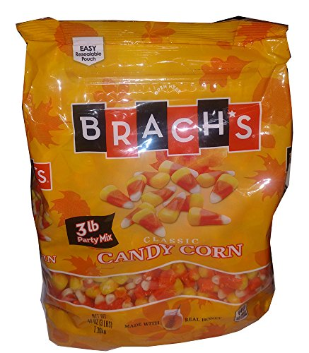 Brach's Classic Candy Corn, 48 Ounce Bag by Brach's