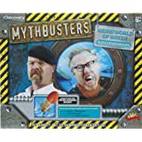 Scientific Explorer Mythbusters Weird World of Water