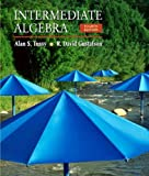 Intermediate Algebra, Tussy, Alan and Gustafson, R. David, 0495554596