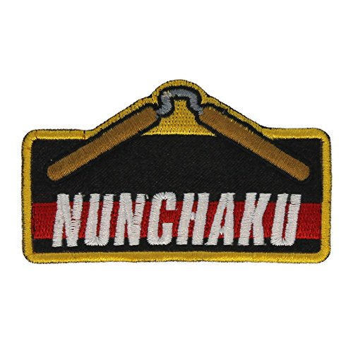 Achievement Patch: Nunchaku - Patch Nunchaku