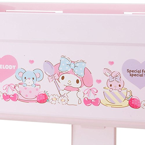Sanrio My Melody magnet with kitchen paper holder From Japan New