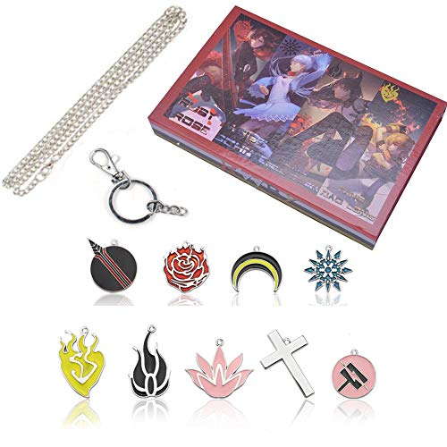 Pendants Necklace Keychain Souvenir Collection product image