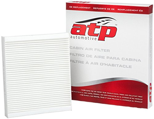 ATP CF-247 White Cabin Air Filter