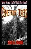 Cemetery Trees, Eric Fagan, 1497377390