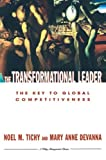 img - for Transformational Leader (Wiley Management Classic) book / textbook / text book