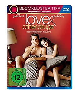 Love & other drugs [Alemania] [Blu-ray]