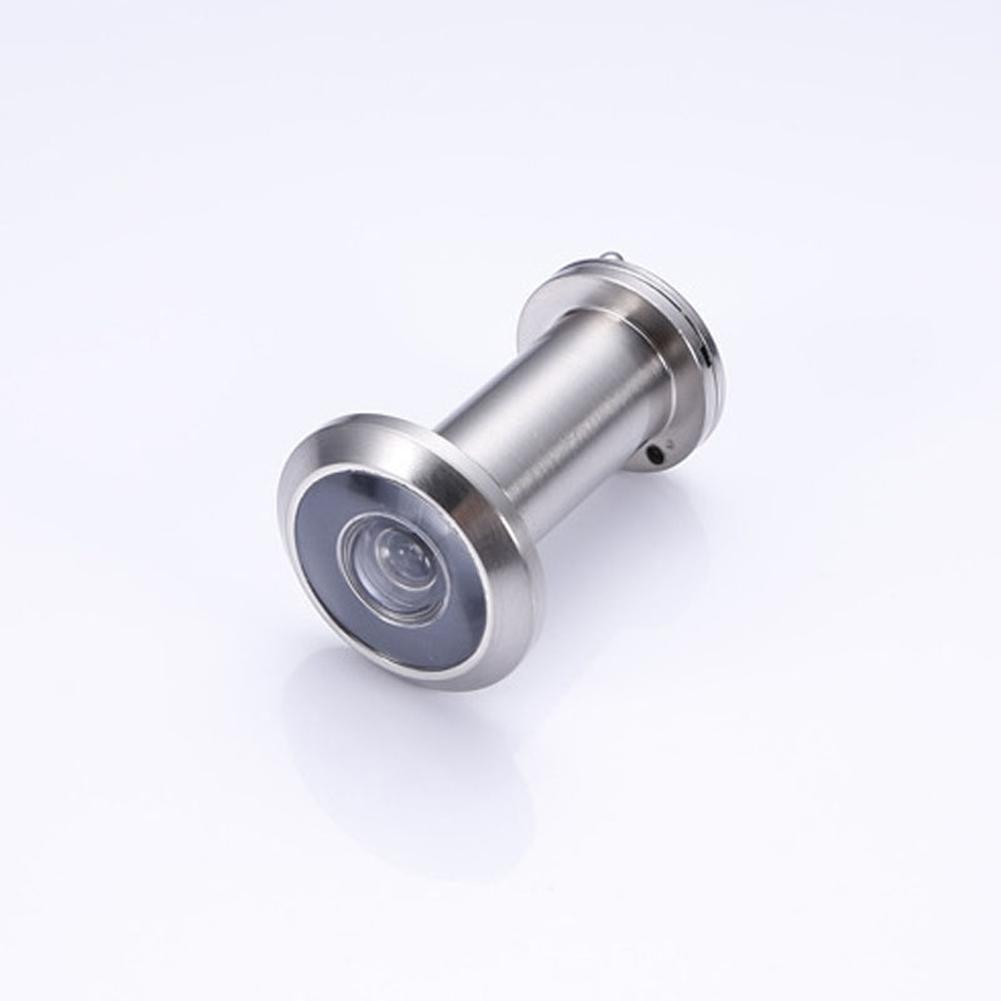 T-MEKA Home Security Visière de sécurité 200 ° 35-60 mm
