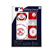 MLB Boston Red Sox Gift Set