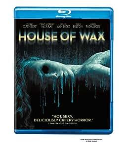 House of Wax (2005) [Blu-ray]