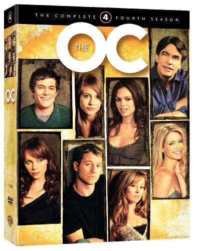 The OC ファイナルシーズン コンプリート・ボックス の商品画像
