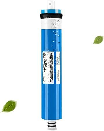 2812-200 GPD membrana de ósmosis inversa, Universal con Filtro de ...