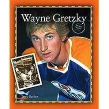 Wayne Gretzky (Sports)