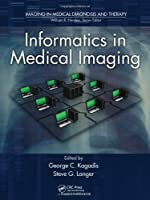 Informatics in Medical Imaging Front Cover