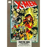 X-Men: From The Ashes TPB