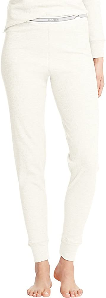 Hanes Womens X-Temp Thermal Pant 24520//24