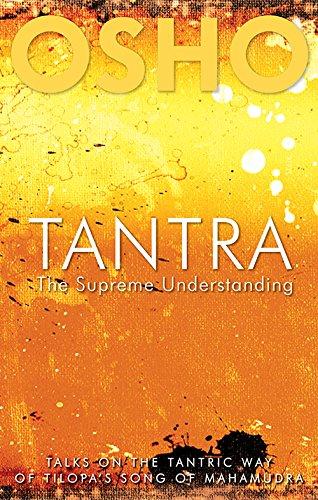 Download Tantra the Supreme Understanding book pdf | audio