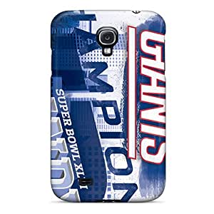 Hot-designed-new York Giants Covers For Galaxy S4 - Protective Cases