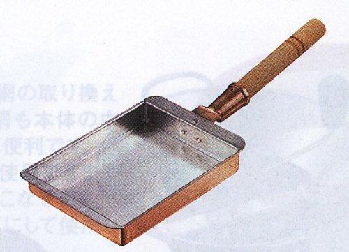 玉子焼 関西型 13.5cm