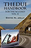 The DUI Handbook, David N. Jolly, 1432768328